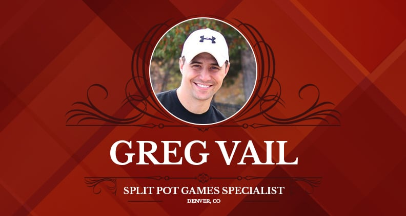 Who Is Greg Vail?